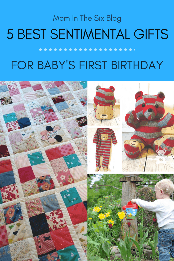 Toy And Gift Ideas For 1 Year Old Boys
