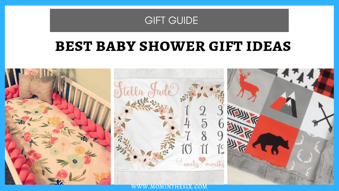 25 Baby Shower Gift Ideas – Ultimate Gift & Ideas Guide 2019