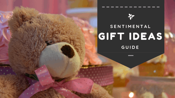 Sentimental First Birthday Gift Guide