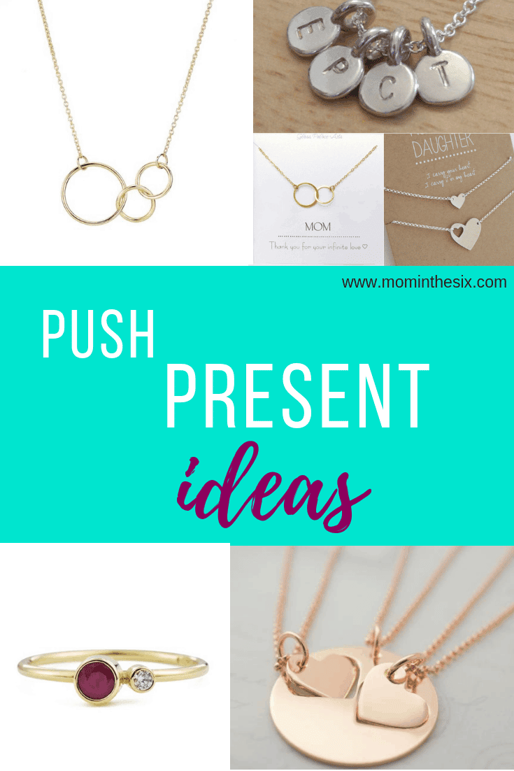 Push Present Ideas Rules The Ultimate Guide 2021