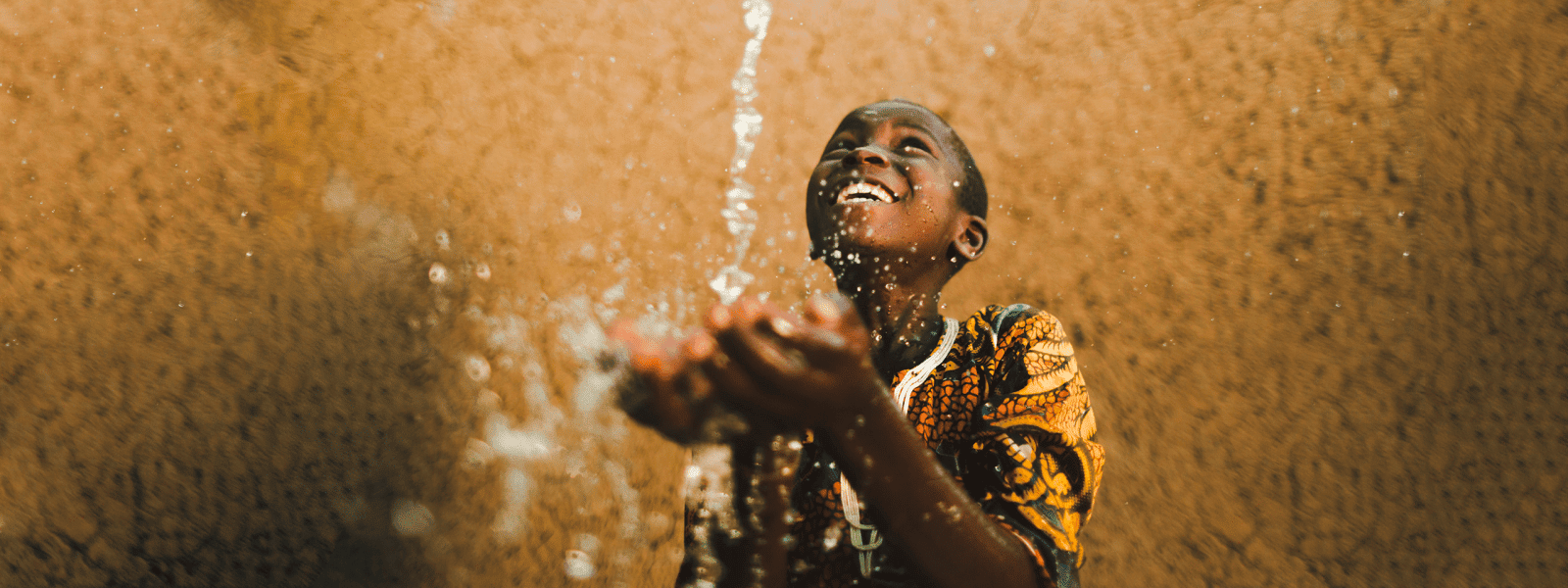 Pledge Your Birthday For Clean Water | charity: water