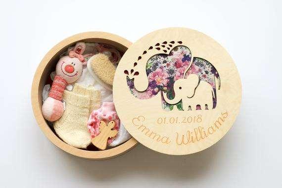 Memory Box For Kids