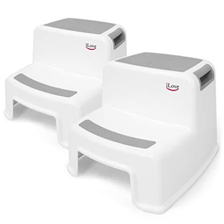 Toddler Stool for Toilet Potty Training