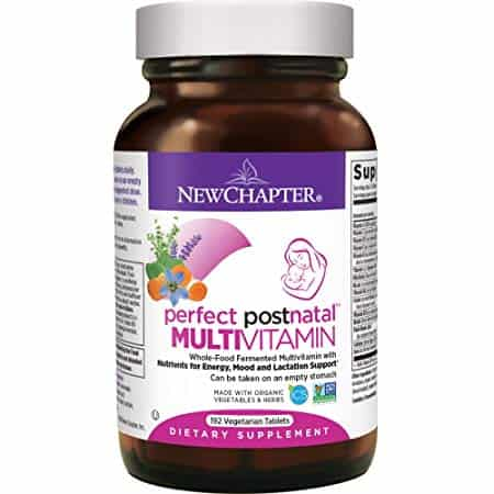 Multi Vitamins/Prenatal Vitamins