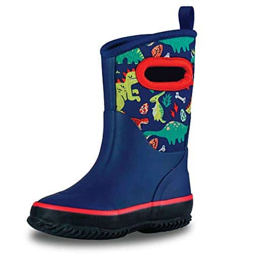 All Weather MudBoots for Toddlers