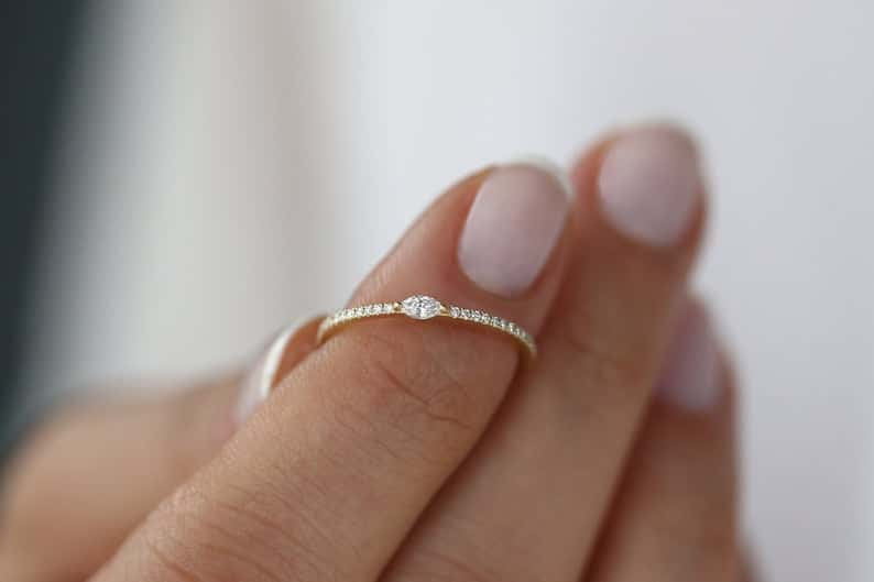 ring new mom gifts